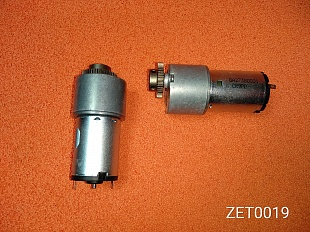 HELIOS H-45L H45-20120 МОТОР М2